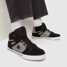 DC Pure High Top Wc,2 of 4