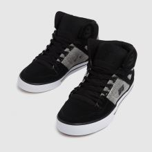 DC Pure High Top Wc,3 of 4