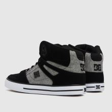 DC Pure High Top Wc,4 of 4