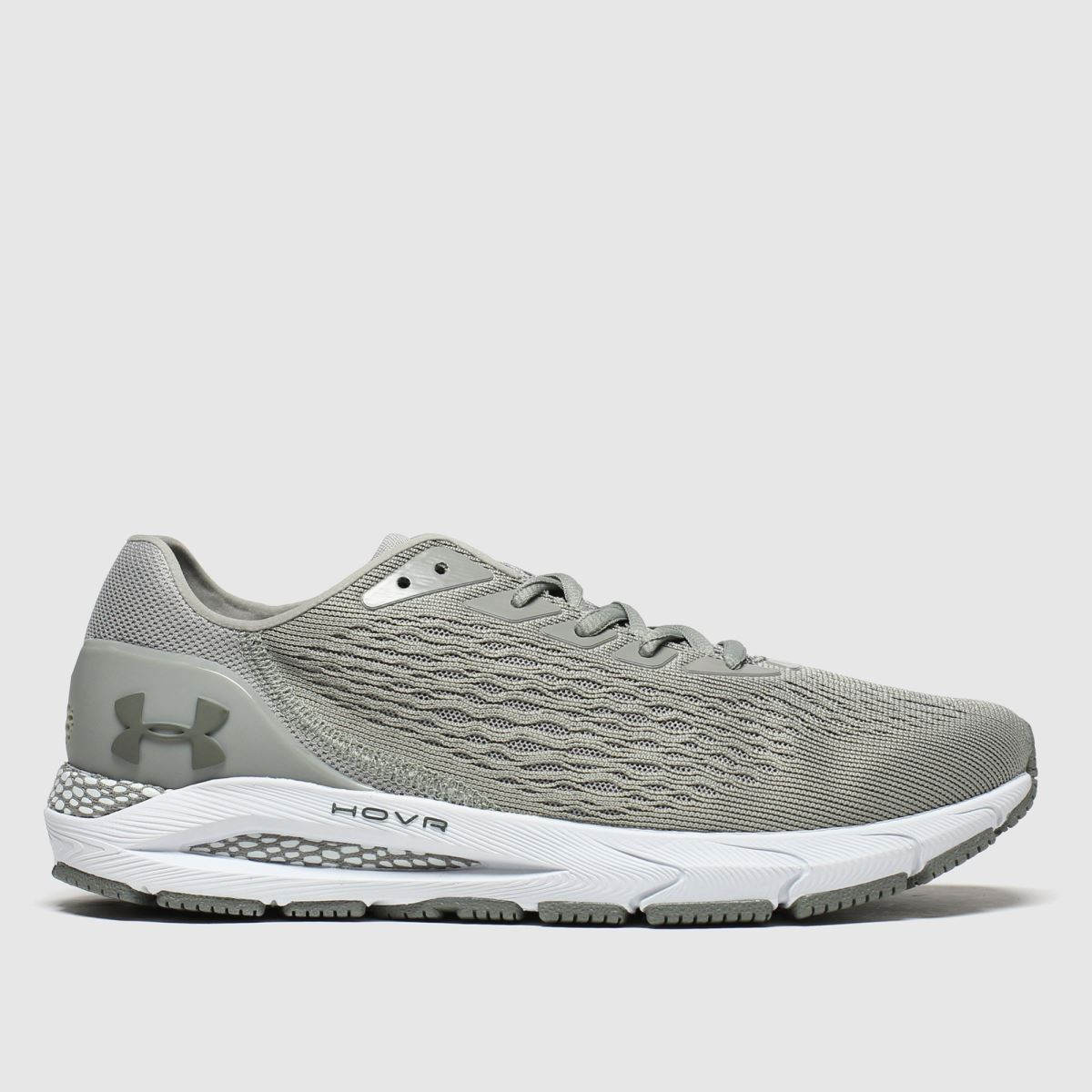 Under Armour Khaki Hovr Sonic 3 Trainers