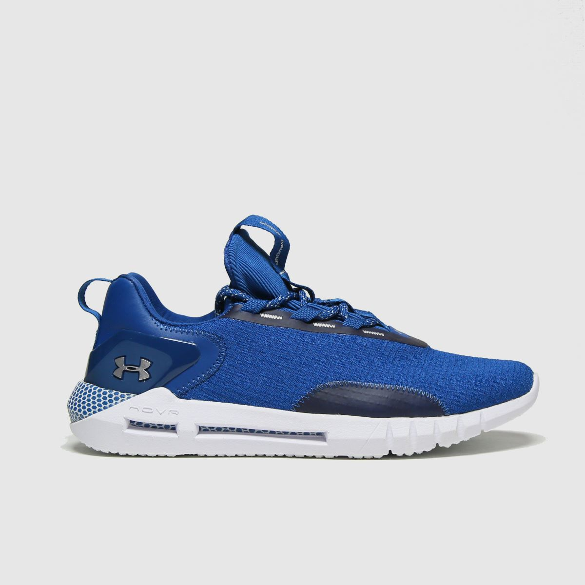 Under Armour Blue Hovr Strt Nm1 Trainers