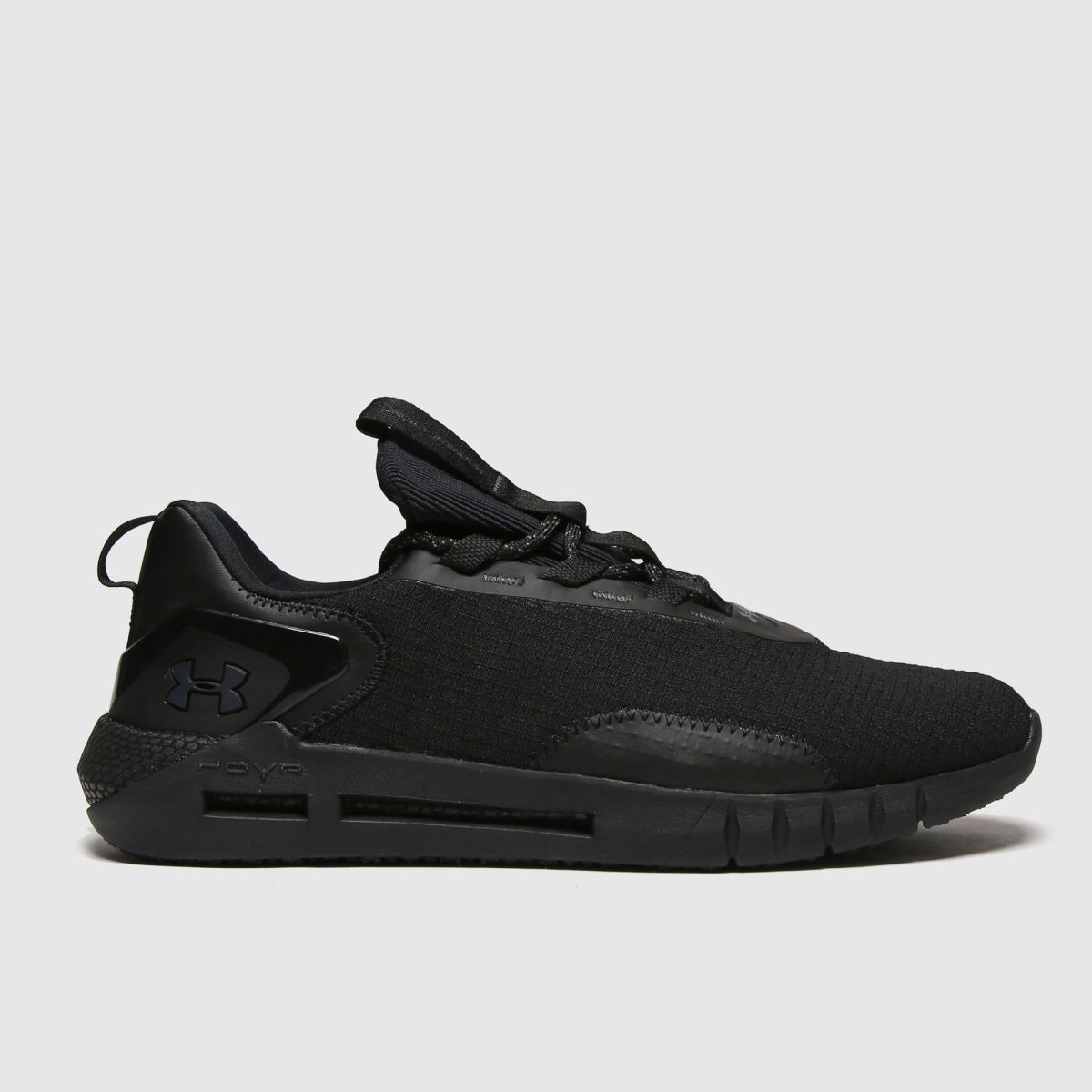 Under Armour Black Hovr Strt Nm1 Trainers