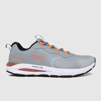 Under Armour Grey Hovr Sonic Strt Mens Trainers