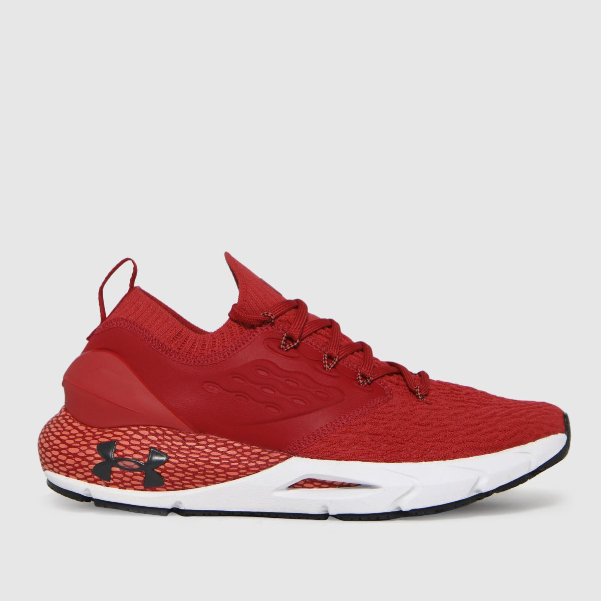 Under Armour Red Hovr Phantom 2 Trainers