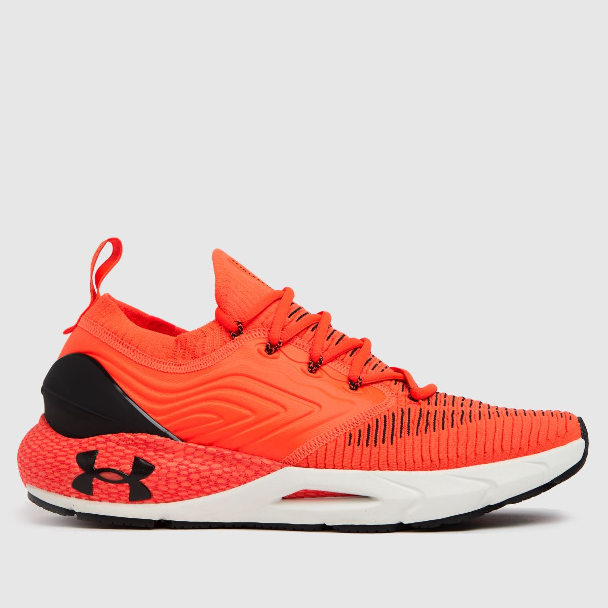 Under Armour Red Hovr Phantom 2 Inknt Trainers