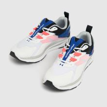 Under Armour Hovr Flux Mvmnt,3 of 4