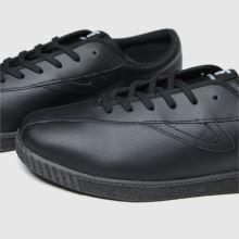 Tretorn Nylite Leather 1