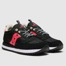 Saucony Jazz Peak 1