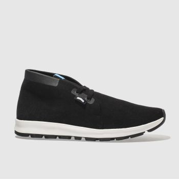 Native Black AP CHUKKA HYDRO Boots