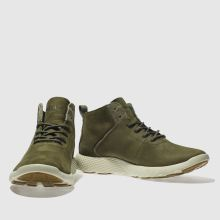 Timberland flyroam super ox 1