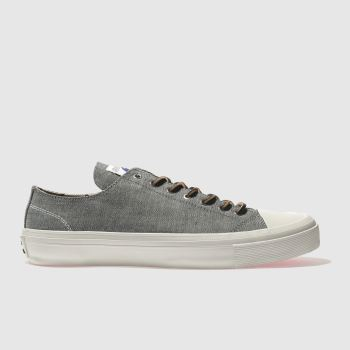 Paul Smith Shoe Ps Blue Nolan Mens Trainers