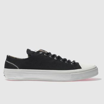 Paul Smith Shoe Ps Black Nolan Mens Trainers