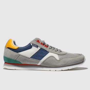 Paul Smith Shoe Ps Multi Vinny Mens Trainers