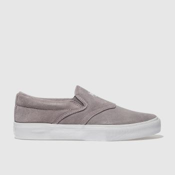 Diamond Supply Co Lilac Boo J Mens Trainers