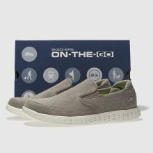 Skechers on the go glide 1