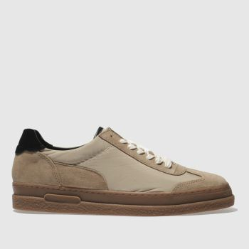 H By Hudson Stone Amble Mens Trainers