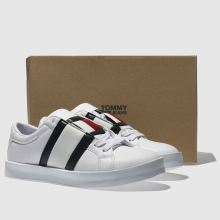 Tommy Hilfiger flag retro light sneaker 1