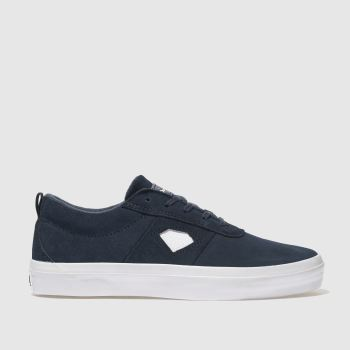 Diamond Supply Co Navy Icon Mens Trainers