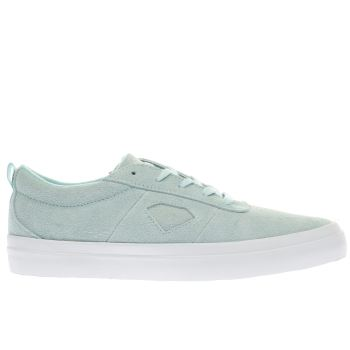 Diamond Supply Co Green Icon Mens Trainers