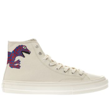 PAUL SMITH SHOE PS STONE KIRK TRAINERS