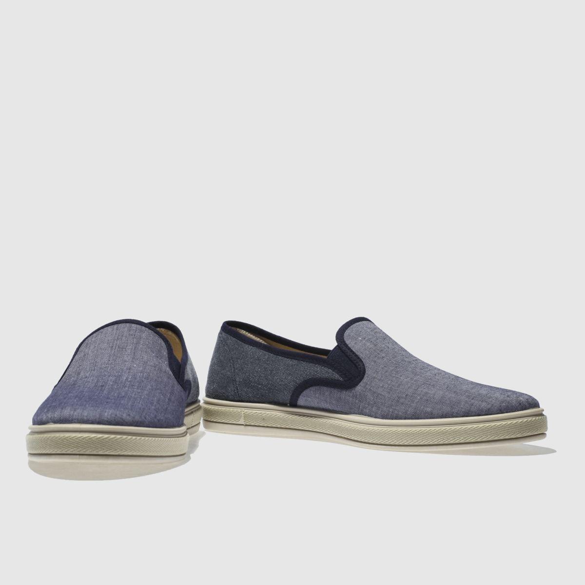 Herren Marineblau Cruz red or dead Mr Cruz Marineblau Slip Schuhe   schuh Gute Qualität beliebte Schuhe 1a6f8c