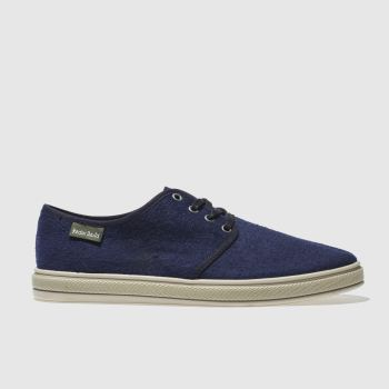 Red Or Dead Navy Mr Cruz Ii Mens Shoes