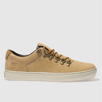 Timberland Natural Alpine Ox Mens Shoes