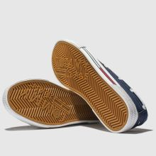 Tommy Hilfiger Tj Denim Hybrid City Sneaker 1