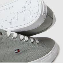 Tommy Hilfiger Textile Sneaker 1