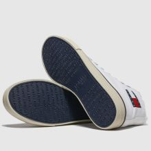 Tommy Hilfiger tj hightop sneaker 1