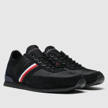 Tommy Hilfiger Tj Iconic Sock Runner 1