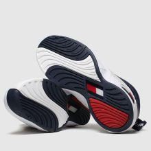 Tommy Hilfiger Tj The Skew Heritage Sneaker 1