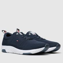 Tommy Hilfiger Corporate Knit Modern Runner 1