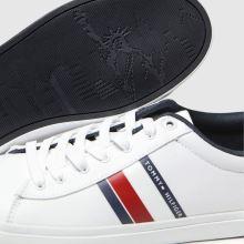 Tommy Hilfiger Essential Stripes Sneaker 1