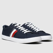 Tommy Hilfiger Essential Stripes Sneaker 1