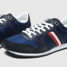 Tommy Hilfiger Iconic Mix Runner 1