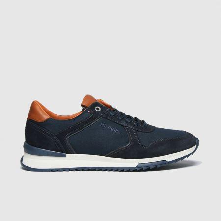 TommyHilfiger Runner Craft Mix Sneakertitle=