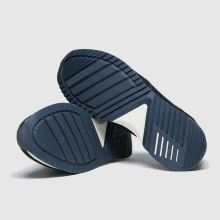 Tommy Hilfiger Runner Craft Mix Sneaker 1