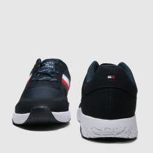 Tommy Hilfiger Mix Modern Runner 1