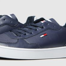 Tommy Hilfiger Essential Cupsole 1