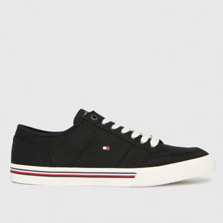 TommyHilfiger Th Corporate Textile Sneakertitle=