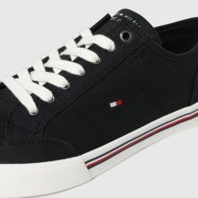 Tommy Hilfiger Th Corporate Textile Sneaker,3 of 4