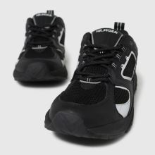 Tommy Hilfiger Archive Mesh Runner,3 of 4