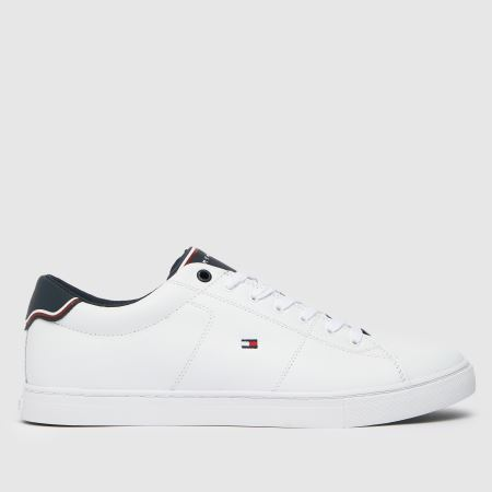 TommyHilfiger Essential Leather Sneakertitle=