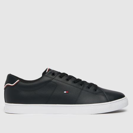 Tommy Hilfiger Essential Leather Sneakertitle=