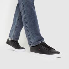 Tommy Hilfiger Essential Leather Sneaker,2 of 4