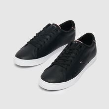 Tommy Hilfiger Essential Leather Sneaker,3 of 4