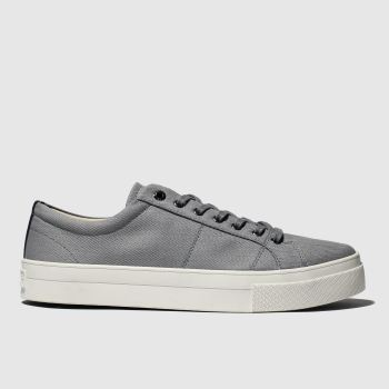 Ted Baker Pale Blue Eshron Mens Trainers