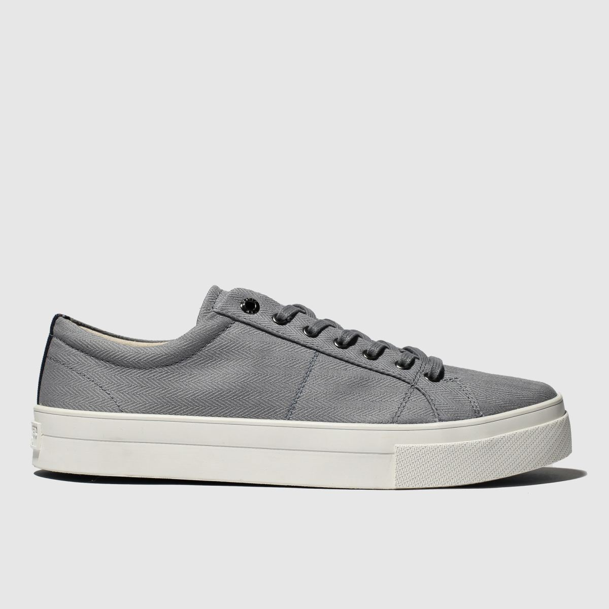 Ted Baker Pale Blue Eshron Trainers