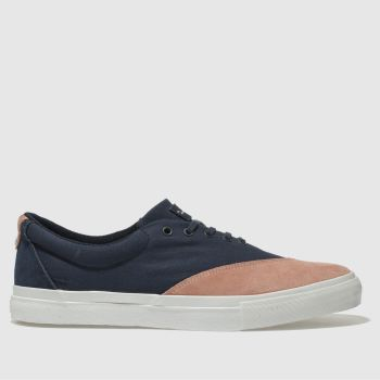 Diamond Supply Co Navy Avenue Mens Trainers